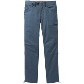 Prana Kragg Pants Men, blauw